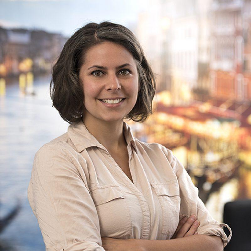 Anne Birkeland Übersetzungsbüro Perfekt Jobs