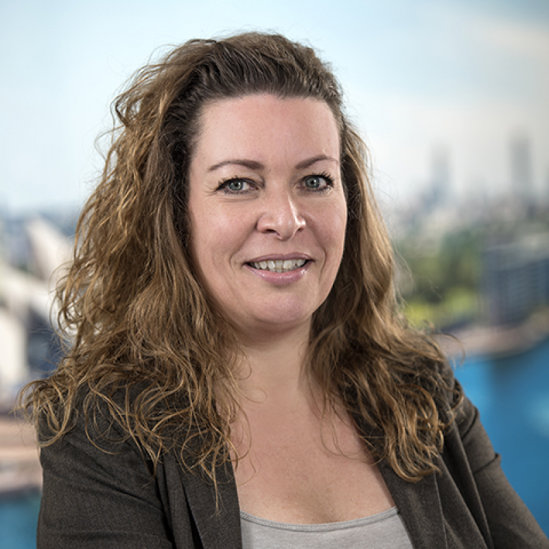 Monique van Alstede Übersetzungsbüro Perfekt Jobs