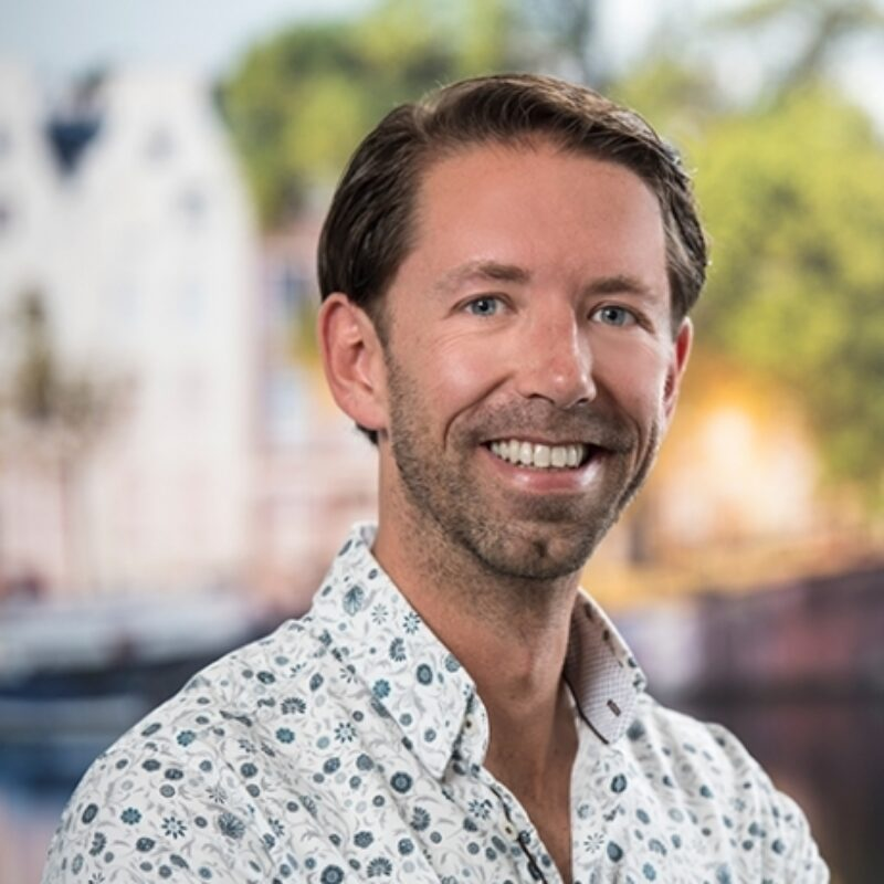 Sam van Gentevoort Übersetzungsbüro Perfekt Jobs